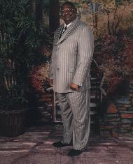 Lonnie Dotson Sr.