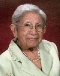 Ofelia Ruelas,  - May 8, 2012