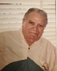 Demetrio Torres Jr.