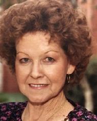 Wanda Jacqueline Campbell Campise