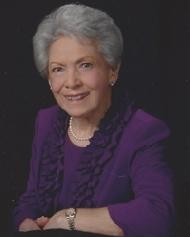 Barbara McAlister
