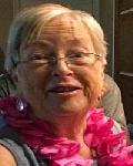 Shirley  Ames,  - Aug 28, 2019