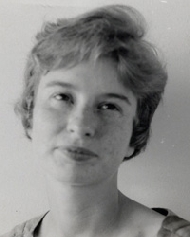 Dorothy Webb