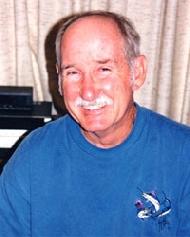 Donald Barnhill