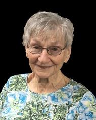 Rosalie Frantz