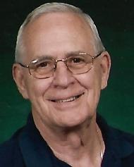 Larry Hinson