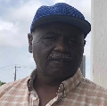 Michael Byrd Sr.,  - Oct 21, 2019
