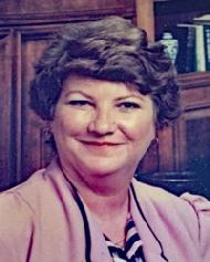 Shirley Faulkner