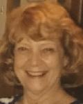 Betty Kegler,  - Nov 21, 2019