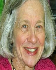 Janice Roberts Shepherd