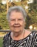 Mary Branch,  - Feb 6, 2020