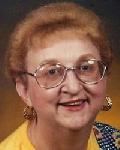 Mary Christopherson,  - Jun 22, 2012