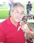 Alfred Ramirez,  - Aug 19, 2012