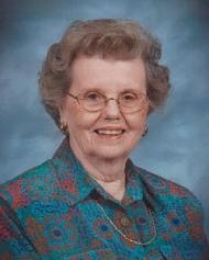 Edith  Babb
