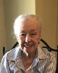 Lillian Maresh,  - May 19, 2020