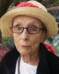 Marlene Arellano