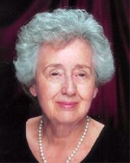 Edna McCluskey