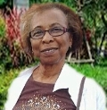 Gladys Johnson,  - Jun 20, 2020