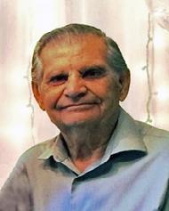 Harry Cummings