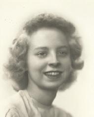 Margaret Tutt
