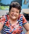 Anna Marie Hogan ,  - Aug 9, 2020