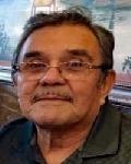 Juan Monsivaiz, Sr.,  - Aug 8, 2020