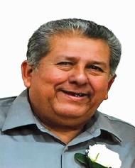 Julio Esparza, Sr.