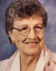 Mary Edson