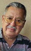 Efrain Perez,  - Sep 26, 2020