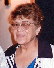 Dorothy Summers