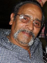 Domingo Alvarado Jr.
