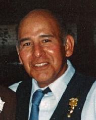 Victor Salas Sr.