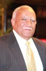 William Johnson Ph.D