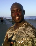 Terrence Anderson,  - Oct 27, 2012