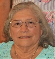 Alma Garcia Villarreal