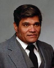 Frank Musel Jr.