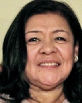 Blanca Medina,  - Mar 8, 2021