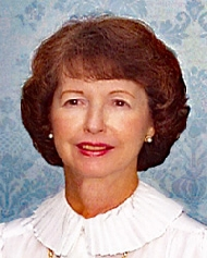 Mary Wiley