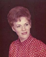 Patricia Vandagriff