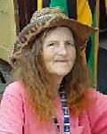Sonia Strickland,  - Mar 26, 2021