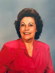 Betty Frisby-Hamner