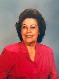 Betty Frisby-Hamner,  - Apr 21, 2021