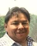Roberto Flores Sr.,  - Apr 15, 2021