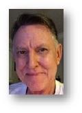 Michael Clark,  - Apr 26, 2021