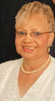 Mary Guillory