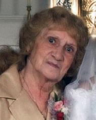 Norma Brannan
