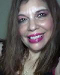 Helena Robles,  - May 24, 2021