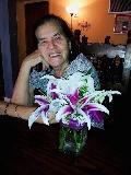 Francisca  Ochoa ,  - Jun 20, 2021