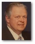 Rev. David Beaty,  - Aug 21, 2021