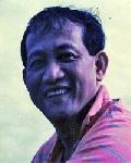 Dr. Vicente Mendoza, Sr.,  - Aug 30, 2021
